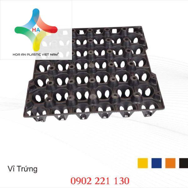 Khay nhựa vỉ trứng Phú Hòa An bền đẹp vượt thời gian